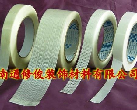 网格玻璃纤维胶带,条纹玻璃纤维胶带,纤维胶带,网格胶带