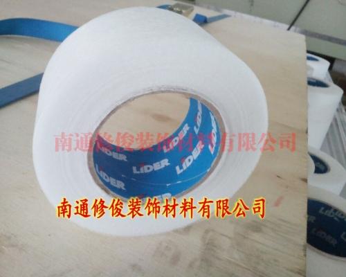 玻璃纤维无纺布带——屋面防水材料和接缝材料